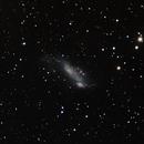 IC2574 in HaRGB,                                Frank Zoltowski