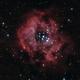 Rozette Nebula,                                AstroMarcin