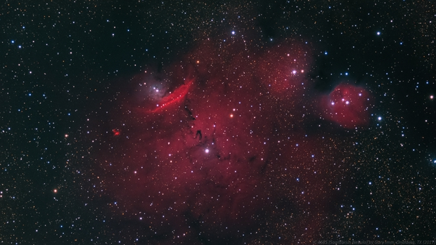IC4685,                                Gary Imm