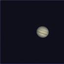 Jupiter & Io,                                Mark L Mitchell