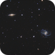 NGC 5905 and 5908,                                Patrice RENAUT
