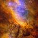 de vliegende Hollander - IC 4628,                                Andy 01