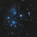 Deep Sky Classics -  M45,                                Frank Lothar Unger