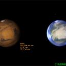 MARTE 16/MAR/2014 03:30UTC (DMK21AU618),                                Chepar