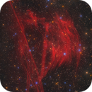 NEW DISCOVERY - PaStDr 8 / The Bärenstein Nebula and the Supernova remnant G354-33,                                Marcel Drechsler