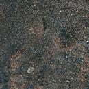 NGC6888(const du cygne),                                laup1234