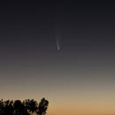 Comet Neowise,                                Joe Beyer