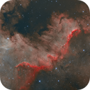 Cygnus Wall,                                Valerio Avitabile