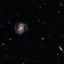 M100 Galaxy,                                Jason Coon