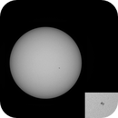 ISS Transit,                                guillau012