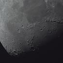 Northern Lunar Region,                                Peter Pat