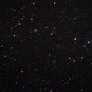 Virgo Cluster Region 2,                                Astrotom70
