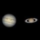Planet parade,                                Robert Eder