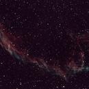 Eastern Veil Nebula Revisited,                                Philip Gelsheimer