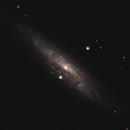 NGC 134,                                Gary Imm