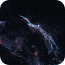 Western Vail Nebula,                                Jim Carroll