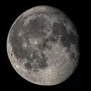 Moon (8-panel mosaic),                                Robert Eder