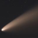 Comet NeoWise (C/2020 F3),                                Razvan Rabei