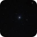 Globular Cluster M3,                                Scott McDonald