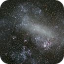 Large Magellanic Cloud,                                Samuel Müller