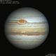 My Best Jupiter of May,                                Astroavani - Ava...