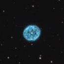NGC 1501,                                Gary Imm