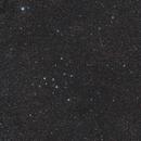 M39,Open Cluster in Cygnus,                                Vlaams59