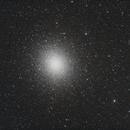 Omega Centauri NGC 5139,                                Maicon Germiniani