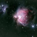 Orion,                                David