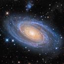 M81 Deep,                                Giovanni Paglioli
