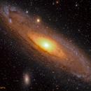 Andromeda  ,                                Matt Harbison