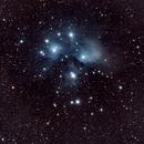 M45 (2018),                                Kurt Johnston