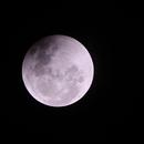 Eclipse Lune 27-07-18 - Sortie ombre 11,                                Patrick ROGER