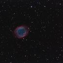 NGC 7293 Helix Nebula in Aquarius,                                Hans-Friedrich Tr...