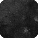 NGC 6334 e 6357,                                José Carlos Diniz