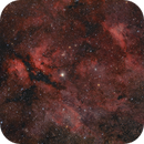Sadr - Gamma Cygni Region with IC1318,                                tommy_nawratil