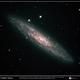 NGC253 Sculptor Galaxy,                                Simon Bailey