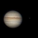 Jupiter, Europa and Io-03.08.21-ACF-ADC,                                Adel Kildeev