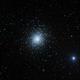M5 Globular Cluster,                                Greg Nelson