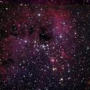 NGC 1893,                                GONZALO