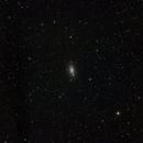M63 (The Sunflower Galaxy),                                JDJ