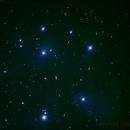 The Pleiades,                                Zach Coldebella