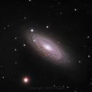 NGC 2841,                                1074j