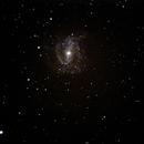 Southern Pinwheel Galaxy NGC 5236,                                Angus Burns