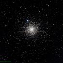 NGC 6752 - Globular cluster in Pavo,                                Marcos Mataratzis