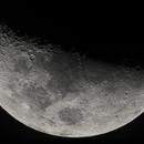 Moon, 12/20/20,                                doug0013