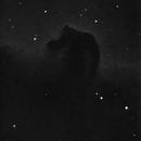 B33 - 'Lunacy' under a full moon,                                Tom Gray