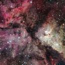 Eta Carinae,                                Timothy O'Connor