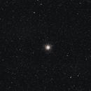 Messier 10 - Globular cluster in Ophiuchus,                                Jan Simons