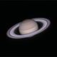 Saturn July 7 2020,                                Bob Stevenson